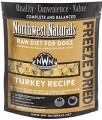 Northwest Naturals™ NWFDTUR 無穀物脫水狗糧–火雞 340g x 4包同款優惠