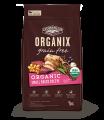 Organix USDA 無穀物全犬糧-有機小型犬配方 04lb