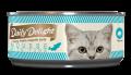 Daily Delight DD61 吞拿魚慕絲 80g  x24罐/盒