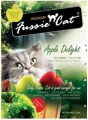 Fussie Cat 高竇貓礦物貓砂  Apple 蘋果味 10L