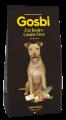 Gosbi 無穀物低敏中型成犬鴨肉配方 12kg