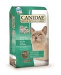 Canidae 綜合護理配方貓乾糧 4 lbs