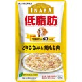 INABA - IRD-17 雞肉+雞腿肉 80g