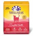 Wellness Complete Health 成貓三文魚火雞配方 12lbs