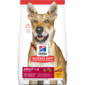 Hill's -6486@ 成犬 標準粒(雞肉)狗糧 3kg