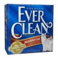 Ever Clean 紅帶-特強芳香配方 25lb X 2盒