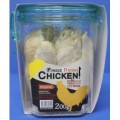 Freeze Drying Chicken 脫水雞 200g
