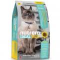 Nutram I19 敏感腸胃及皮膚配方 貓糧 1.8kg
