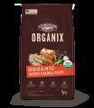Organix USDA 穀物全犬糧-有機雞肉燕麥片配方18lb (NEW)