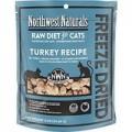 Northwest Naturals™ NWFFD11TUR 無穀物脫水貓糧 – 火雞 311g x 4包同款優惠