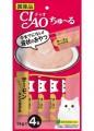 CIAO - SC-146 三文魚+雞肉醬