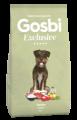 Gosbi - 小型老犬蔬果配方 2kg