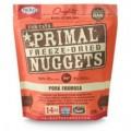 Primal (原始) 貓用冷凍脫水糧- 豬肉配方 14oz x 2包優惠