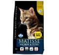 Matisse 麥緹斯 Adult 全天然成貓糧 - 三文魚+吞拿魚 10kg