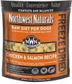 Northwest Naturals™ NWFDSAL 無穀物脫水狗糧–雞肉+三文魚 340g x 4包同款優惠
