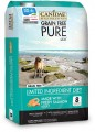 Canidae PURE Sea 無穀物海洋配方狗糧 04 lbs