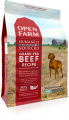 Open Farm <OFBF-4.5D> 無穀物草飼牛肉菜配方狗糧4.5lb