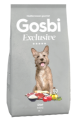 Gosbi - 小型成犬減肥蔬果配方 2kg