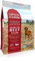 Open Farm<OFBF-12D>無穀物草飼牛肉菜配方狗糧 12lb