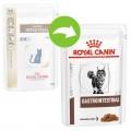 Royal Canin-Gastro Intestinal(GI32)獸醫配方貓罐頭-85克 x 12包