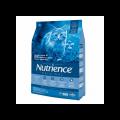 Nutrience 紐翠斯 三文魚+糙米 配方 5kg