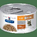 Hills 希爾思- k/d+Mobility 獸醫燉肉雞肉加蔬菜配方貓罐頭-2.9oz x 24罐原箱