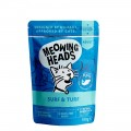 Meowing Heads 無穀物Surf & Turf 主食濕包 100g