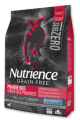 Nutrience 冷凍脫水鮮牛肝 無穀物紅肉+海魚 全犬配方 22LB