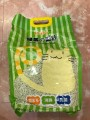 Halo Tofu 綠茶豆腐砂18L x6包兩箱優惠