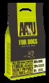 AATU 80/20/0 無穀物 走地鴨肉低敏天然狗糧 5kg