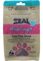 Zeal - NZ Ling Skins 鱈魚皮 125g