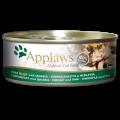 Applaws 吞拿魚柳+海藻貓罐頭 70g