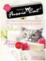 Fussie Cat 高竇貓礦物貓砂 Rose 玫瑰味 10L X 2包