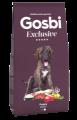 Gosbi - 大型幼犬全營養蔬果配方 3kg