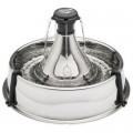 Drinkwell-(360 不銹鋼)寵物噴泉飲水機-3.8L
