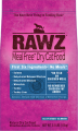 RAWZ 無穀物低溫烘焙 三文魚+脫水雞肉+白肉魚 貓糧 7.8lb x兩包優惠