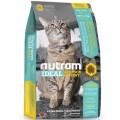 Nutram I12 控制體重配方 貓糧 6.8kg
