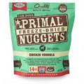 Primal (原始) 犬用低溫脫水糧- 雞肉配方 14oz