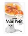 MonPetit 鮮味湯羹 - 吞拿魚及鰹魚 40g