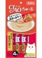 CIAO - SC-108 吞拿魚+鱈場蟹醬