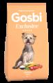 Gosbi - 小型成犬雞肉蔬果配方 7kg