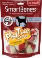 Smartbones - 小型犬潔齒玩樂球 雞肉味(10粒)