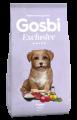 Gosbi - 小型幼犬全營養蔬果配方 2kg