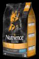 Nutrience 冷凍脫水鮮雞肉 無穀物雞+火雞+海魚 小型犬配方 11LB