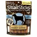 Smartbones - 花生味卷棒-10支裝