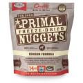Primal (原始) 犬用低溫脫水糧- 鹿肉配方 14oz x 4包同款原箱優惠