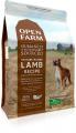 Open Farm <OFLB-4.5D> 無穀物放養羊蔬菜配方狗糧 4.5lb