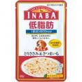 INABA - IRD-06 低脂肪軟包狗糧 ( 雞小胸肉&地瓜 )80g
