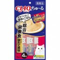 CIAO SC159 (綜合營養) 吞拿魚、帶子 肉醬