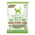 Golden Bonta 綠茶味豆腐砂 7L 6包優惠